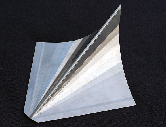 Grant Metal Products manufactures custom sheet metal products.